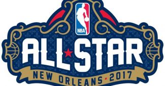 Logo NBA All-Star Game 2017