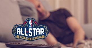 Astuce pour ne pas faire comme la personne sur la photo, à savoir s'endormir devant la télé