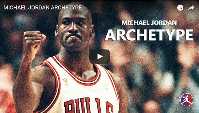 Mix de Clutch23 pour l'anniversaire de Jordan