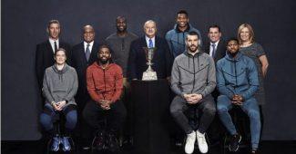 Nike officialise un partenariat longue durée avec Nike